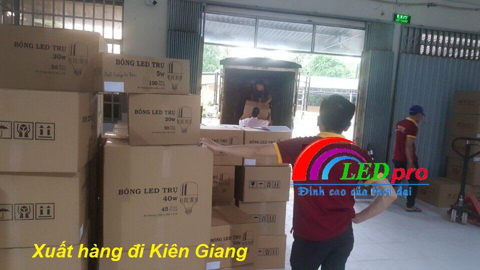 Đại lý đèn led giá rẻ tại Kiên Giang