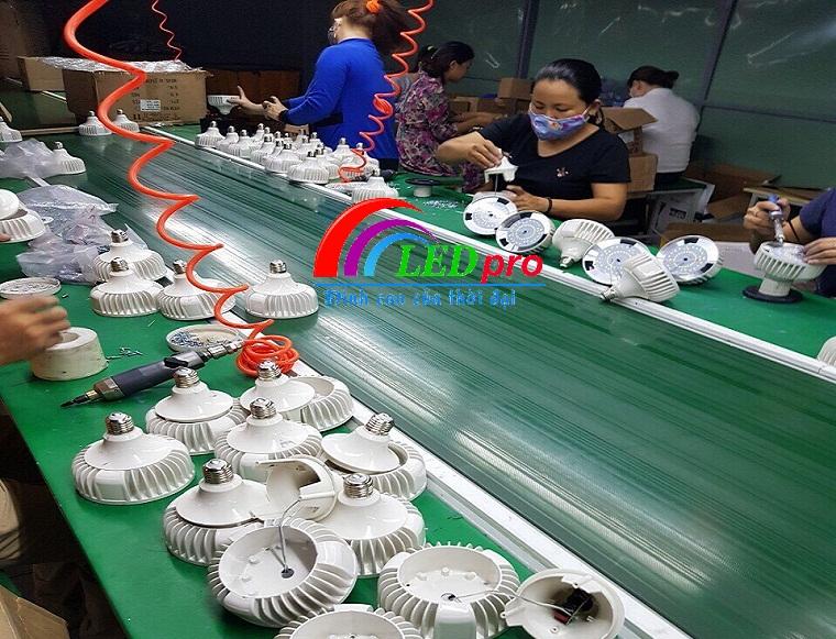 sản xuất đèn led đi tây ninh