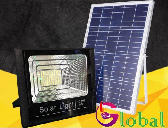 Đèn pha led NLMT 100w giá sỉ của Đèn led giá sỉ tại TPHCM