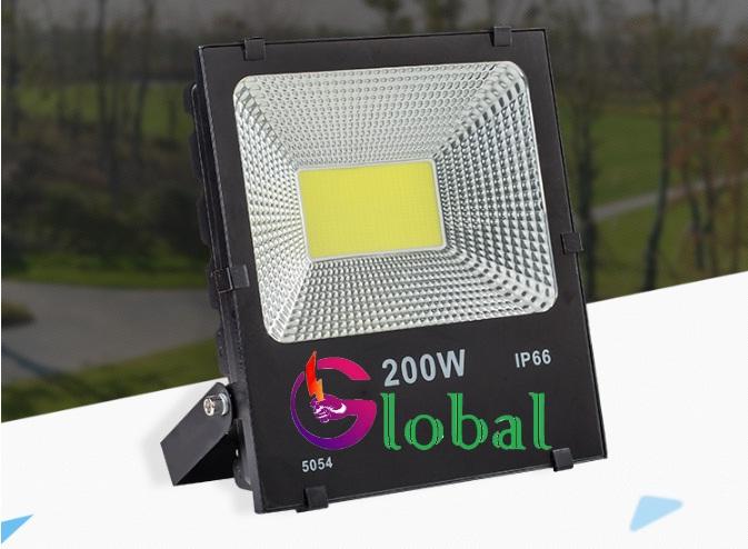 đèn pha led NLMT Chip Led COB tại Hóc Môn