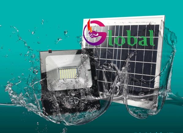 ứng dụng đèn pha led NLMT giá sỉ tại huyện Cần Giờ