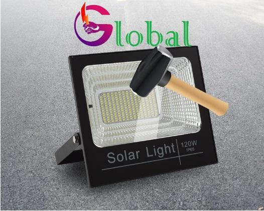 ứng dụng đèn pha led năng lượng mặt trời giá sỉ tại quận Phú Nhuận