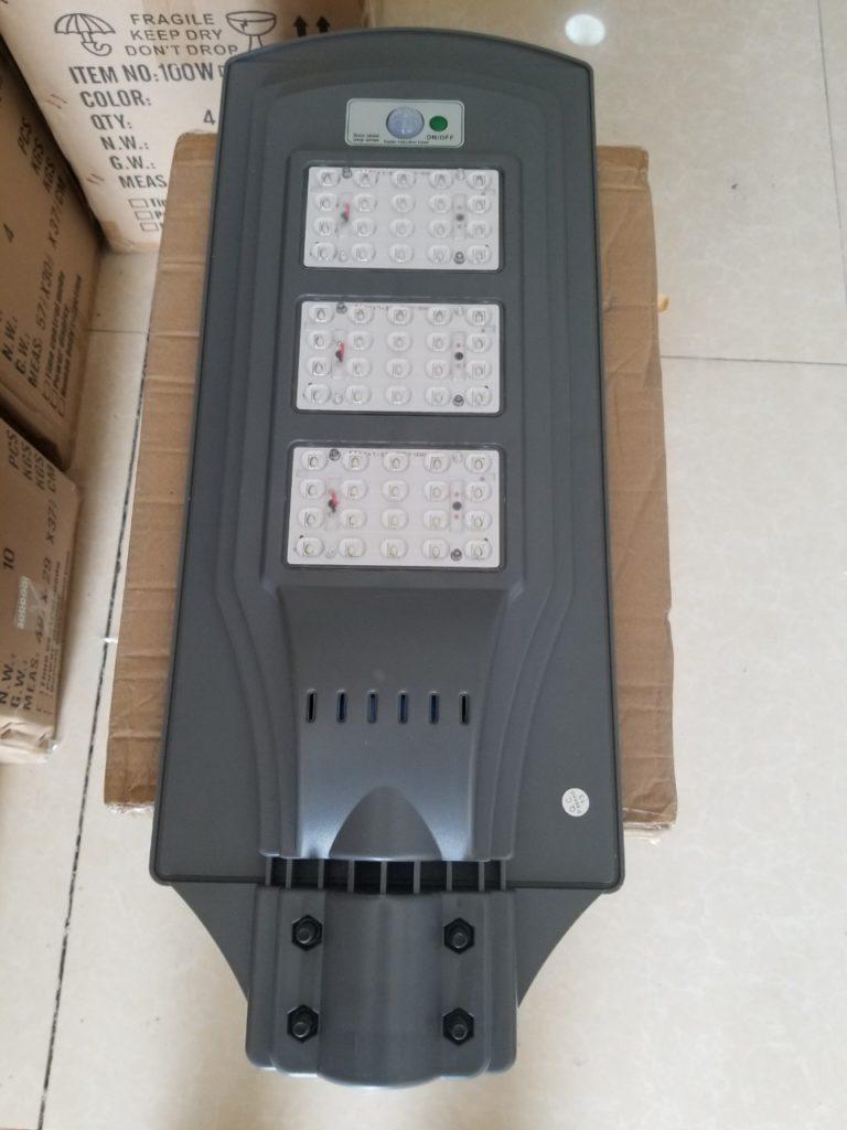 đèn led NLMT 60w giá sỉ tại quận 10