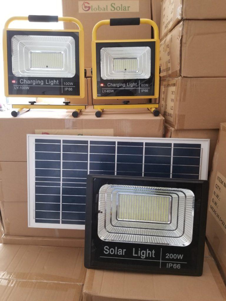 đèn pha led NLMT 200w giá sỉ tại quận 9