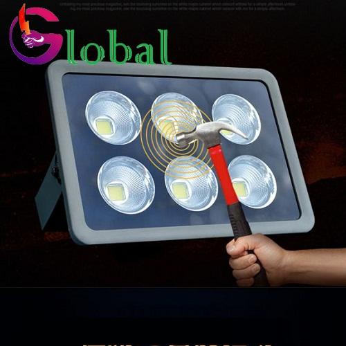 đèn led pha ly 300w chất lượng cao
