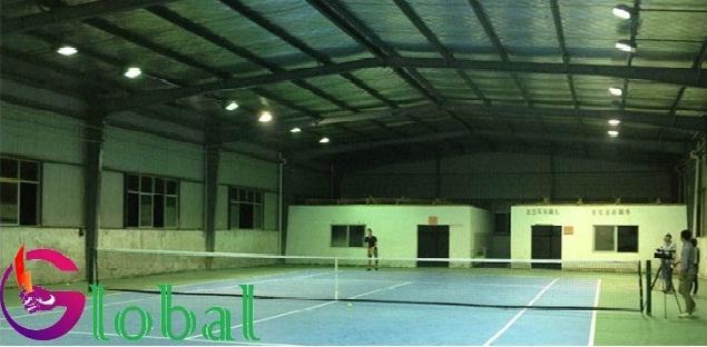 ứng dụng đèn led chiếu sáng tại huyện Bình Chánh