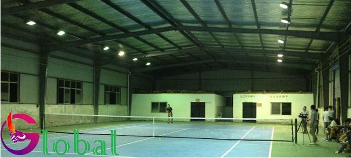 ứng dụng đèn led chiếu sáng tại quận Bình Thạnh