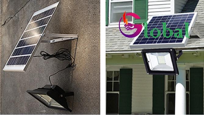 ứng dụng đèn pha led NLMT giá sỉ tại quận 5
