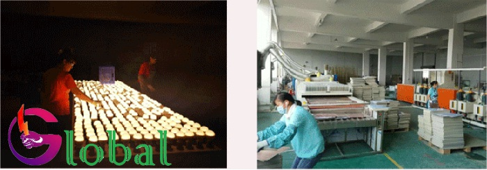 xưởng sản xuất đèn led đi đến quận Bình Tân