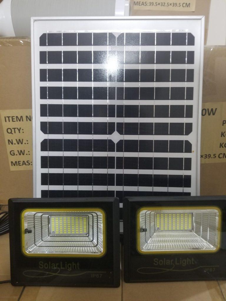 1 panel đi 2 đèn giá sỉ tại quận 7