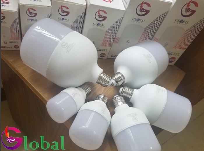 Đèn led bóng trụ siêu tiết kiệm điện tại quận Phú Nhuận
