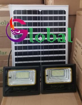 Đèn pha led NLMT giá sỉ 1 panel đi 2 đèn tại quận Tân Phú