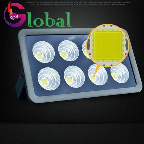 đèn led pha ly 400w chất lượng cao
