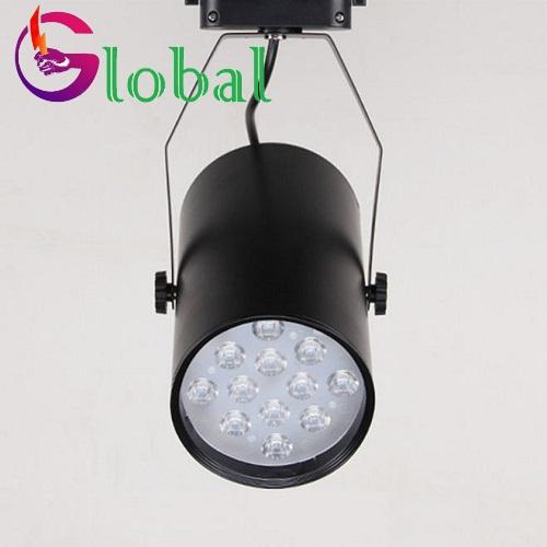 đèn led thanh ray 12w