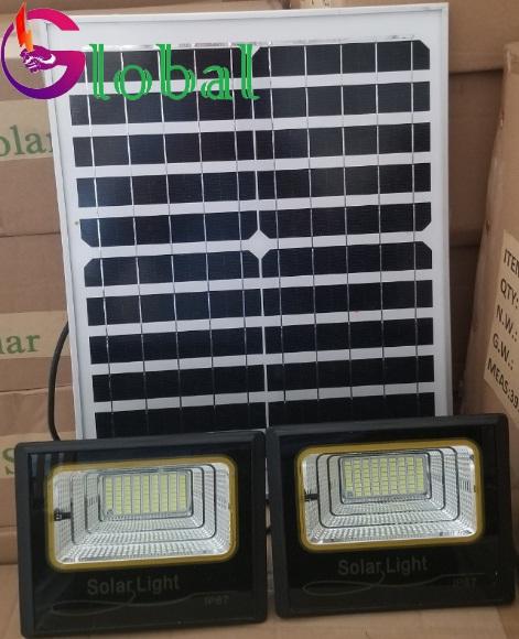 đèn pha led NLMT 1 panel đi 2 đèn giá sỉ tại quận Tân Bình
