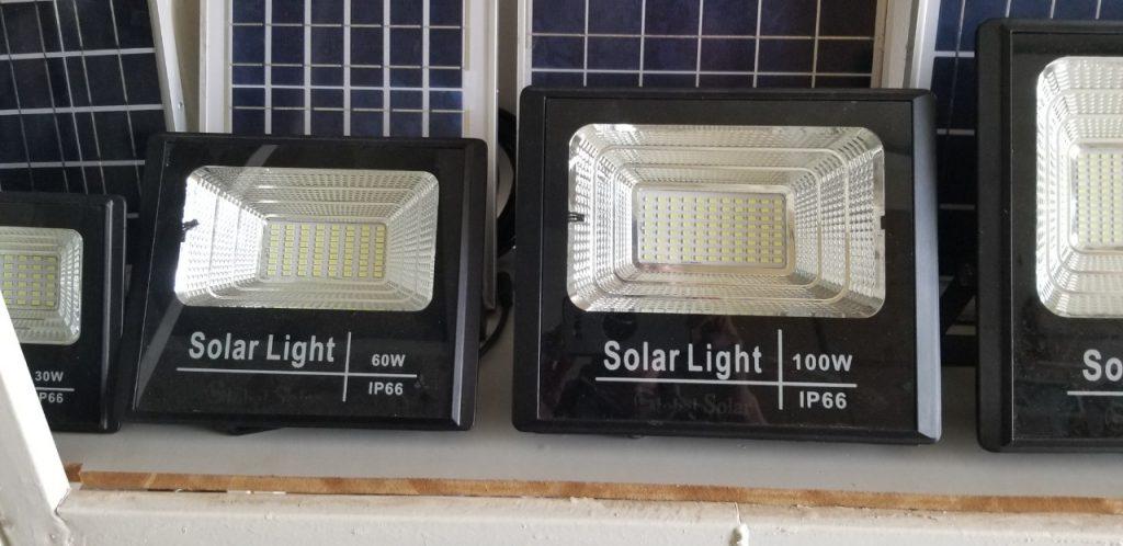 đèn pha led NLMT giá sỉ tại quận 12