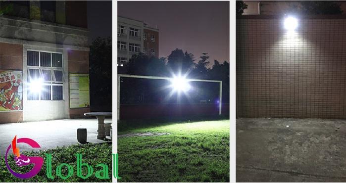 ứng dụng đèn led chiếu sáng giá sỉ tại quận Bình Thạnh