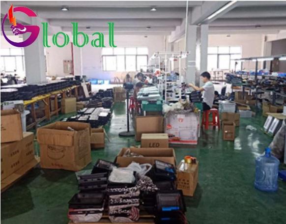 Xưởng sản xuất đèn led đi đến quận Phú Nhuận