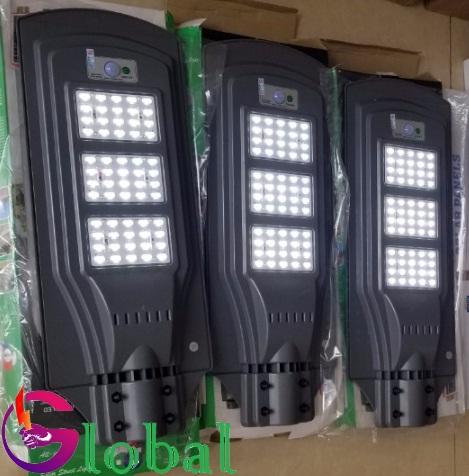 Đèn led đường phố NLMT giá sỉ tại Bến Tre