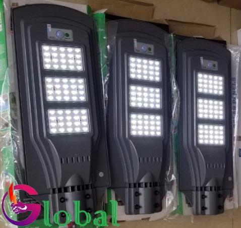 Đèn led đường phố NLMT giá sỉ tại Hậu Giang