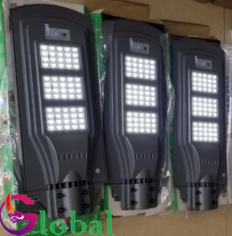 Đèn led đường phố NLMT giá sỉ tại Tiền Giang