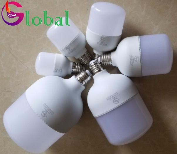 Đèn led bóng trụ kín nước siêu tiết kiệm điện giá sỉ tại Đắk Lắk