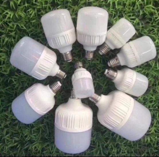Đèn led bóng trụ kín nước siêu tiết kiệm điện tại Tiền Giang