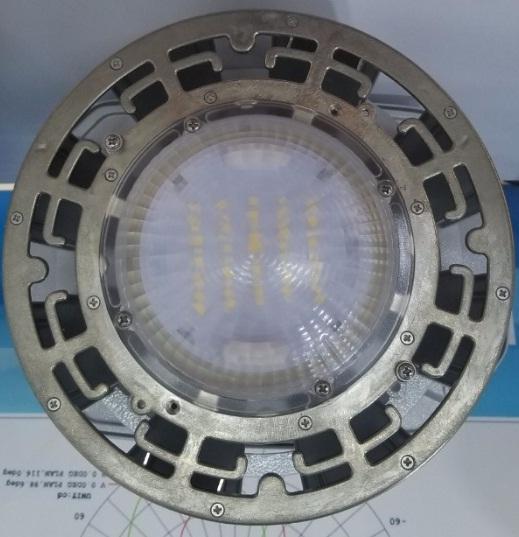 Đèn led nhà xưởng giá sỉ tại Tây Ninh