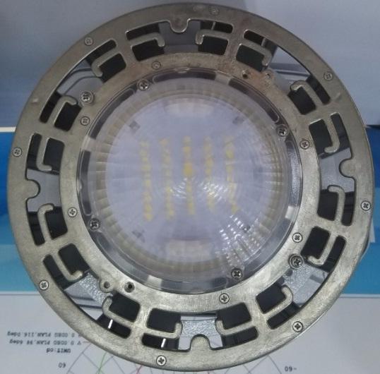 Đèn led nhà xưởng giá sỉ tại Trà Vinh