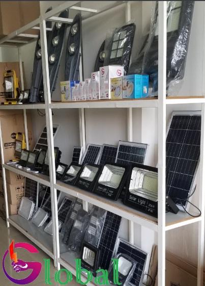 Dòng sản phẩm của Đại lý đèn led giá sỉ tại Bình Phước