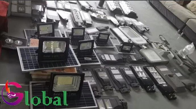 Dòng sản phẩm của đại lý đèn led giá sỉ tại Vĩnh Long đang phân phối ra thị trường