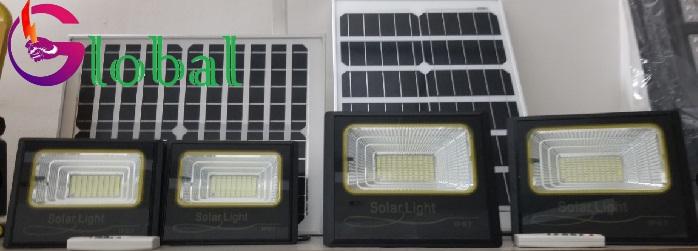 Pha led NLMT 1 panel đi 2 đèn giá sỉ tại Bình Phước