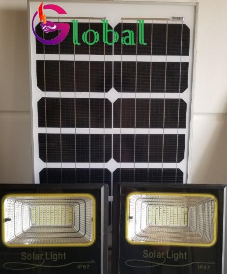 Pha led NLMT 1 panel đi 2 đèn giá sỉ tại Long An