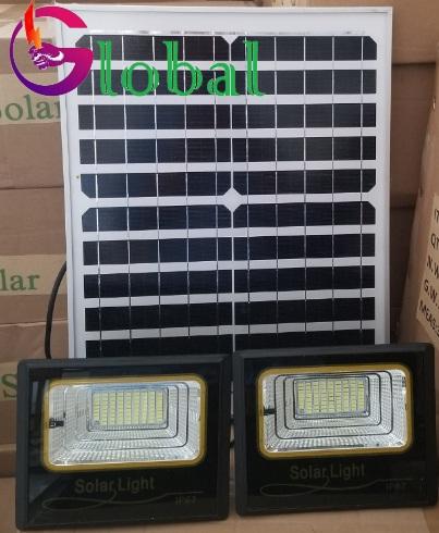 Pha led NLMT 1 panel đi 2 đèn giá sỉ tại Tây Ninh