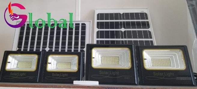 Pha led NLMT 1 panel đi 2 đèn giá sỉ tại Tiền Giang