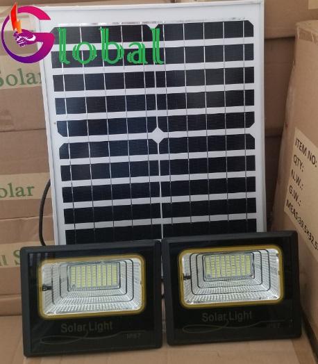 Pha led NLMT giá sỉ 1 panel đi 2 đèn tai Đồng Tháp