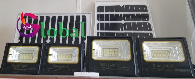 pha led NLMT 1 panel đi 2 đèn tại huyện Củ Chi