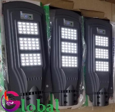 Đèn led đường phố NLMT giá sỉ tại Đắk Nông