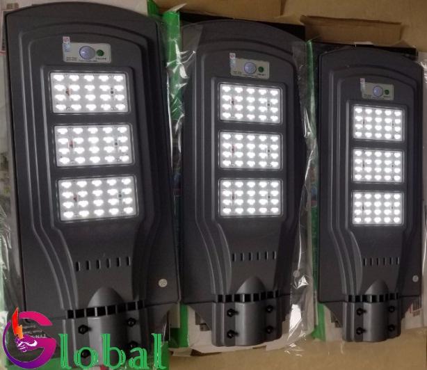 Đèn led đường phố NLMT giá sỉ tại Khánh Hòa