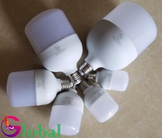 Đèn led bóng trụ kín nước siêt tiết kiện điện tại Phú Yên