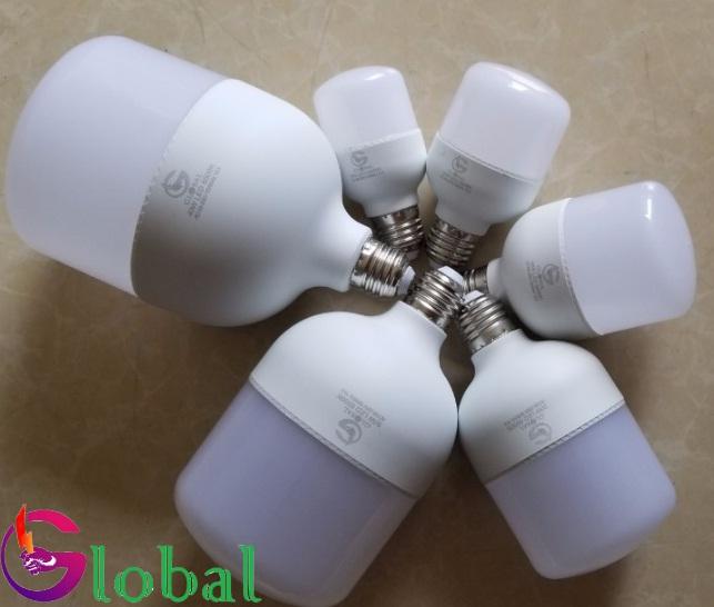 Đèn led bóng trụ siêu tiết kiệm điện giá sỉ tại Quảng Bình