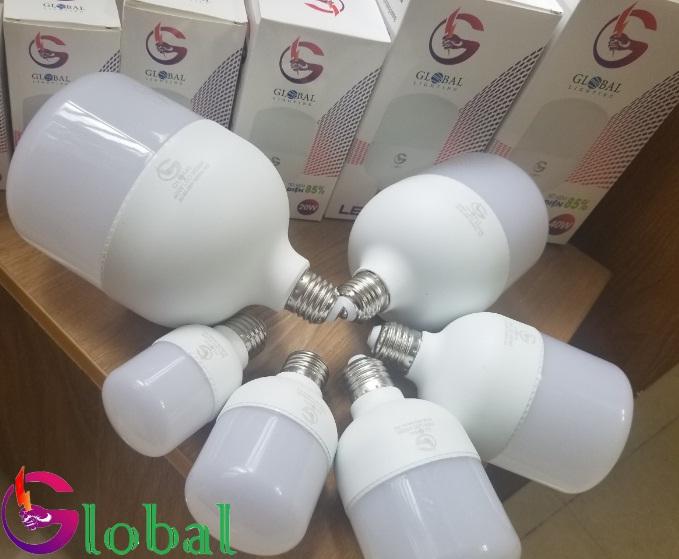 Đèn led bóng trụ siêu tiết kiệm giá sỉ tại Ninh Thuận