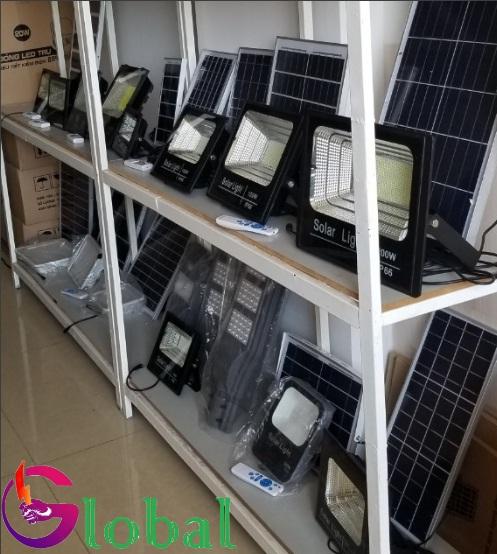 Đèn pha led NLMT giá sỉ tại Quảng Ngãi