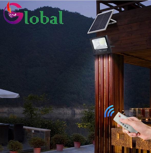 ứng dụng đèn pha led NLMT giá sỉ tại Phú Yên