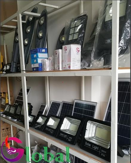 Dòng sản phẩm của Đại lý đèn led giá sỉ tại Quảng Bình