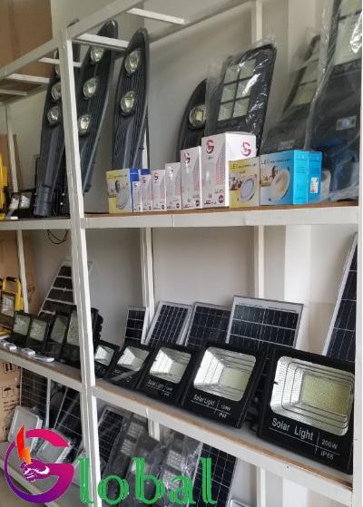 Dòng sản phẩm của nhà phân phối đèn led giá rẻ tại Quảng Ngãi