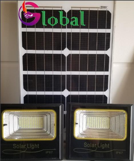 Pha led NLMT 1 panel đi 2 đèn giá sỉ tại Đắk Nông