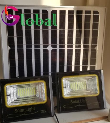Pha led NLMT 1 panel đi 2 đèn giá sỉ tại Bà Rịa Vũng Tàu