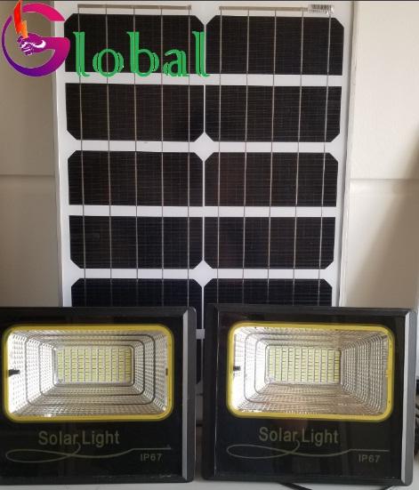 Pha led NLMT 1 panel đi 2 đèn giá sỉ tại Khánh Hòa