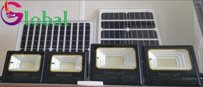 Pha led NLMT 1 panel đi 2 đèn giá sỉ tại Quảng Ngãi